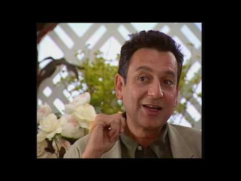 Rendezvous with Simi Garewal - Shekhar Kapur Solo Part 1