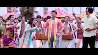 Kaththi 2014 Paalam Full Video Song HD 480p