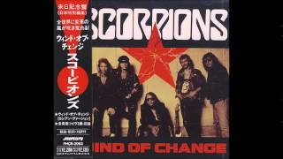 Scorpions Make It Real Live 1991