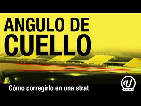 Angulo de Cuello; cómo corregirlo en una strat. - Urquidi Guitars from YouTube · Duration:  5 minutes 48 seconds
