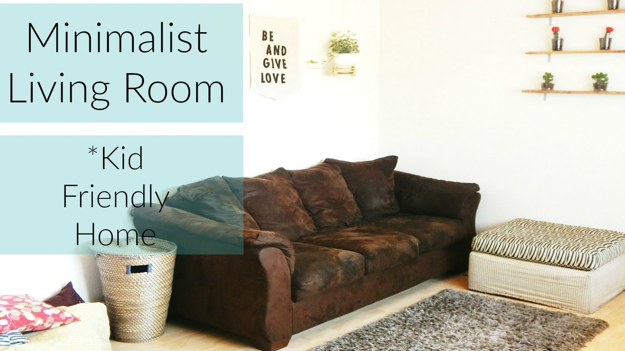 Minimalist Living Room Decor Ideas Using Feng Shui Family Of 4
