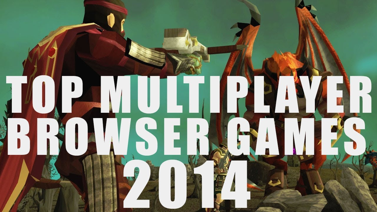 Best Multiplayer Browsergames
