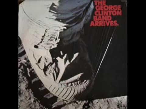 04. George Clinton - Jungle Love - 1974