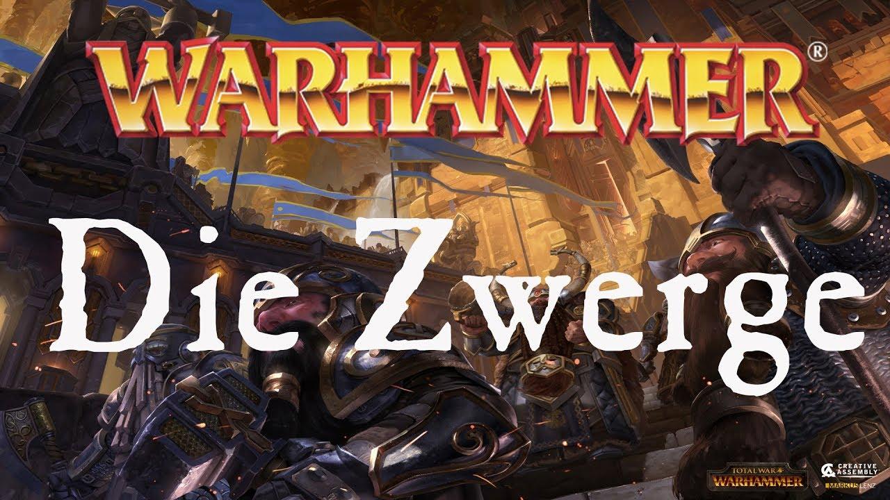 Download Warhammer Lore | Die Zwerge
