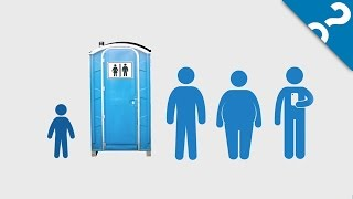 How Porta Potties Work | HowStuffWorks Animations