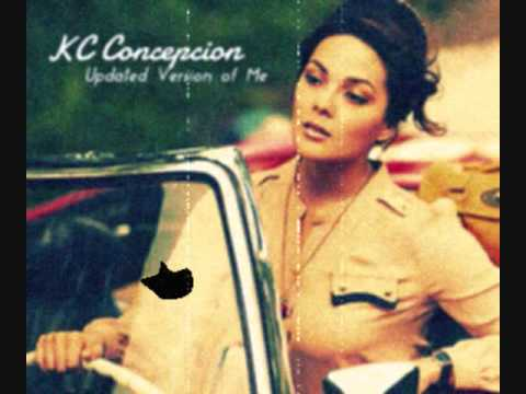 KC Concepcion -  An Updated Version of Me