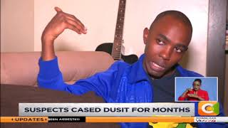 Witnesses say attackers frequented DusitD2 Hotel