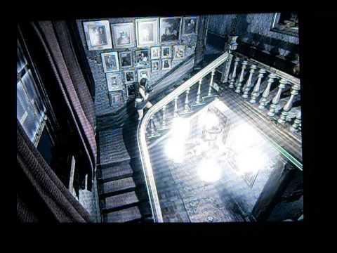 Resident Evil HD Remaster MORE AMMOITEMS CHEAT FunnyDogTV
