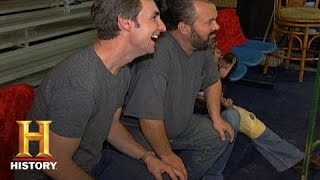 American Pickers: Animal House | History