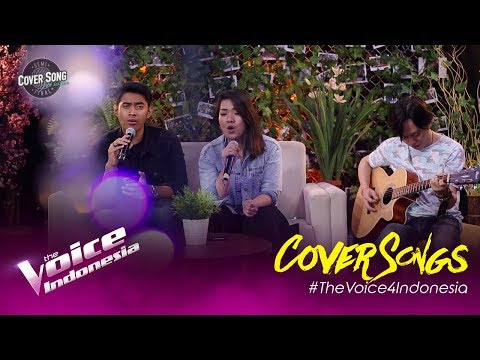 Fix You (Coldplay) - Gus Agung dan Elly | COVER SONG | The Voice Indonesia GTV 2019