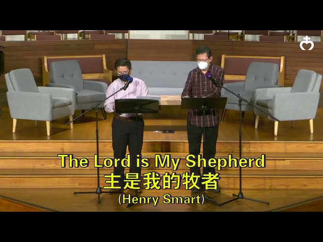 洛杉磯國語浸信會 Choir Retreat Worship &  Round Table 敬拜 & 圓桌討 from Mandarin Baptist Church of Los Angeles