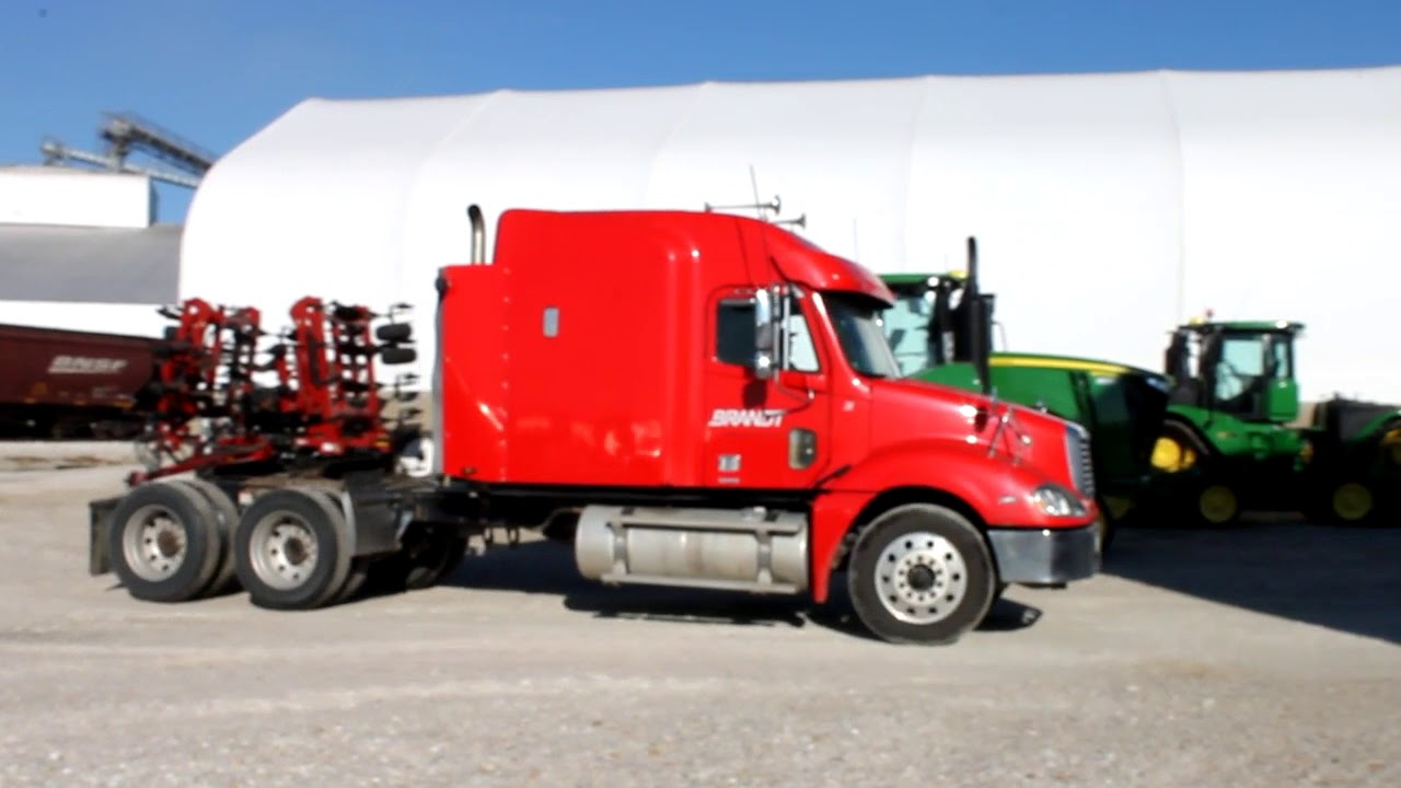 hight resolution of 2005 freightliner columbia 120 for sale