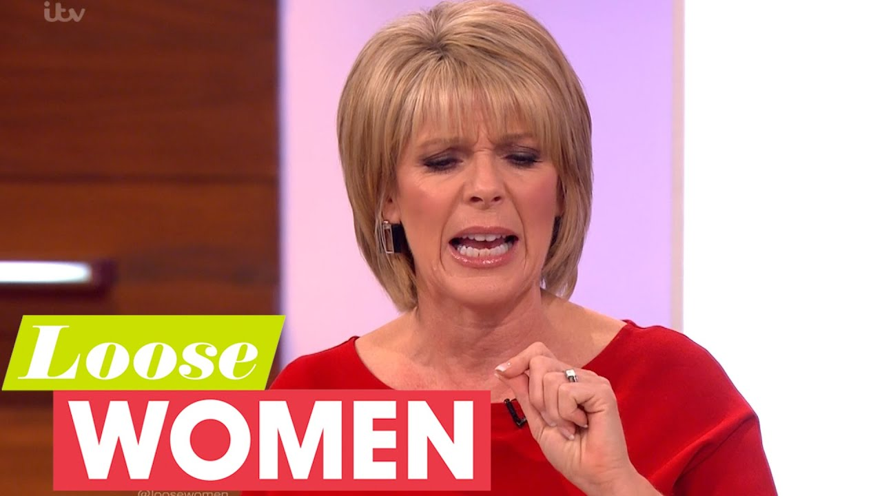Forum on this topic: Ruth Langsford reveals why she's really jealous' , ruth-langsford-reveals-why-shes-really-jealous/