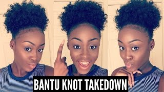 Video Bantu Knot Out (takedown)/ Styling | QueenKee download MP3, 3GP, MP4, WEBM, AVI, FLV Juli 2018