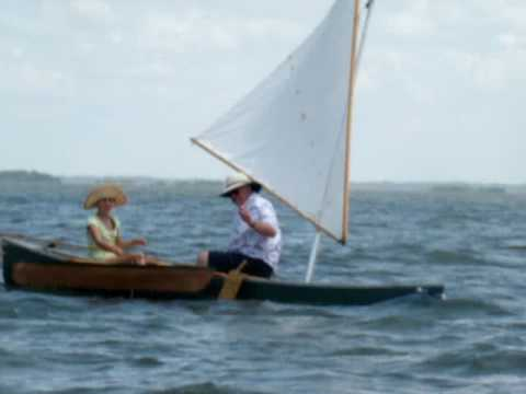 cedar key small boat meet 2011