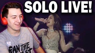 Jennie Solo Live At Coachella REACTION!