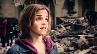 Harry Potter and the Deathly Hallows Part 2 Behind the Magic - Part 4/5