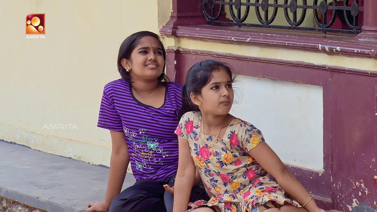 Aliyan vs Aliyan | Comedy Serial | പരിപ്പ് വേവാത്ത കുക്കർ | Amrita TV | EP: 441