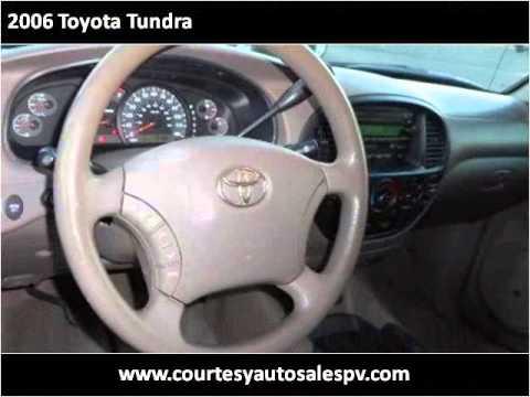 2006 Toyota Tundra Used Cars Prescott Valley Az Youtube