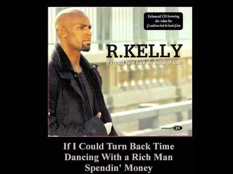 R.kelly honey love