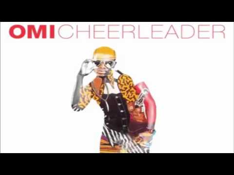 OMI - Cheerleader (House Remix)