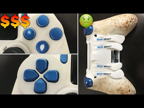 Download Why You Should NEVER Buy A SCUF Controller