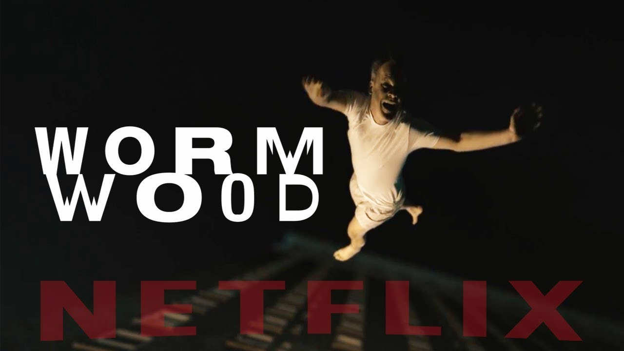 Image result for Wormwood netflix