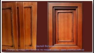 Как сделать рамочный деревянный фасад самому