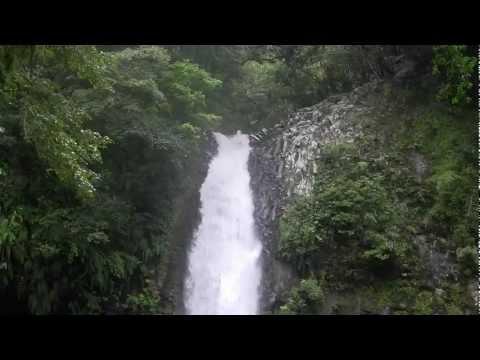 Joren Falls,Izu city, Shizuoka Prefecture, Japan