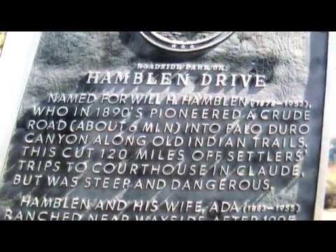 Hamblen Drive