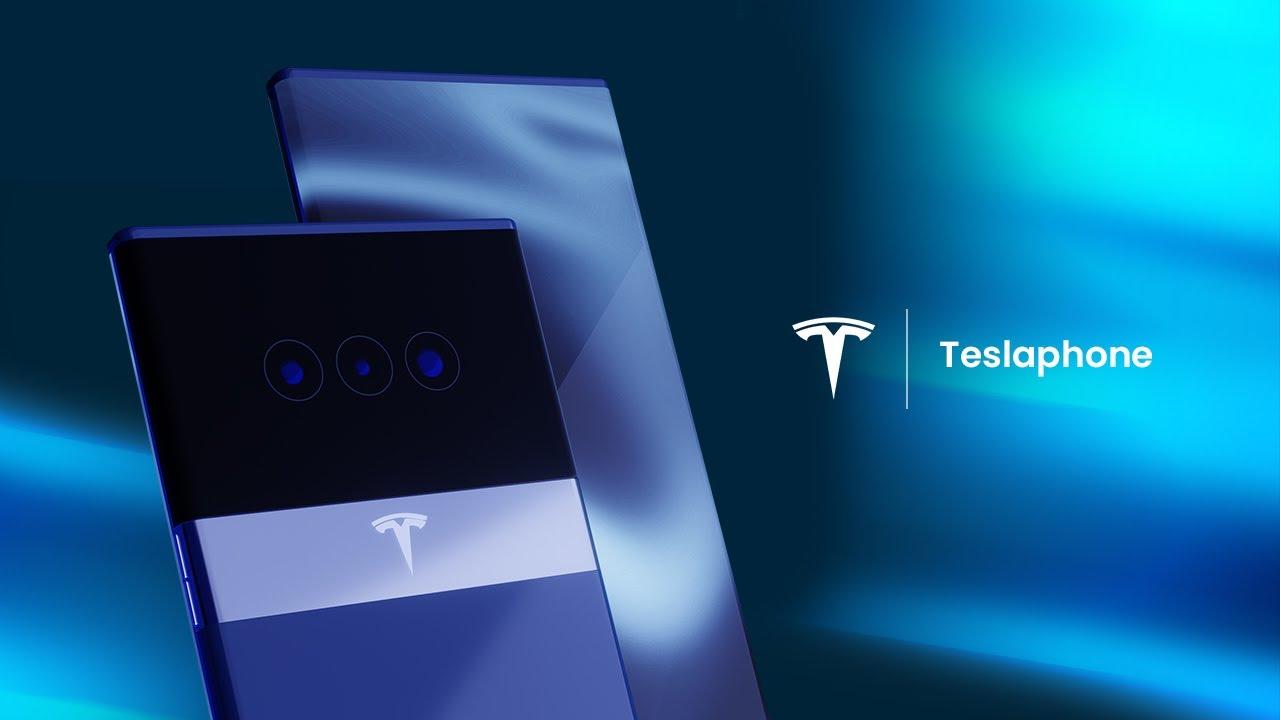 Introducing Tesla Phone | 2022