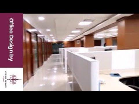 Commercial Space Interior Design Bangalore Zuari Office YouTube