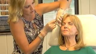 LIQUID FACELIFT IN 5 MINUTES!!