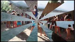 Villaggio Bahja Paola (CS) Video Presentazione