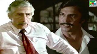 Differences between Gautam Mehra and Anju's father. Kanoon Kya Karega | Suresh Oberoi, Deepti Naval, Danny