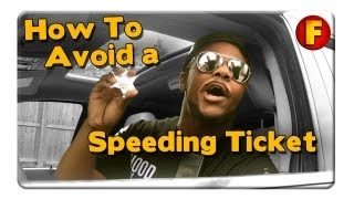 4YallEntertainment - 21 Ways to Avoid a Speeding Ticket