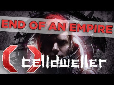 Celldweller - End of an Empire