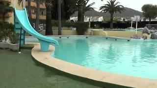 Alcudia Beach Aparthotel