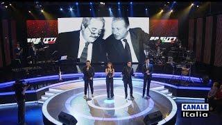 Orchestra Italiana Bagutti - Notti Magiche (HD) | Cantando Ballando