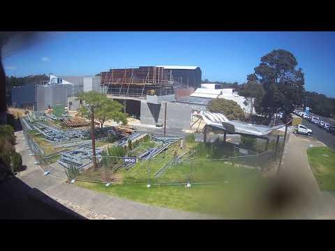 Margaret River HEART time lapse 19 December - 30 January