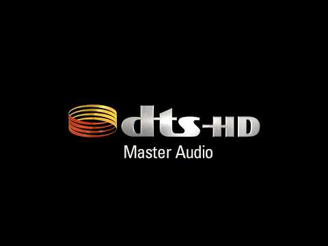 DTS HD Intro - 5.1 Virtual Surround / Dolby Pro Logic II Encoded
