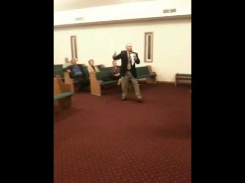 Revival with Pastor Larry Flanary