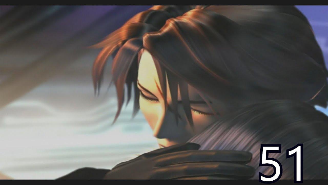 Final Fantasy VIII Walkthrough Part 51 - Sorceress Memorial HD