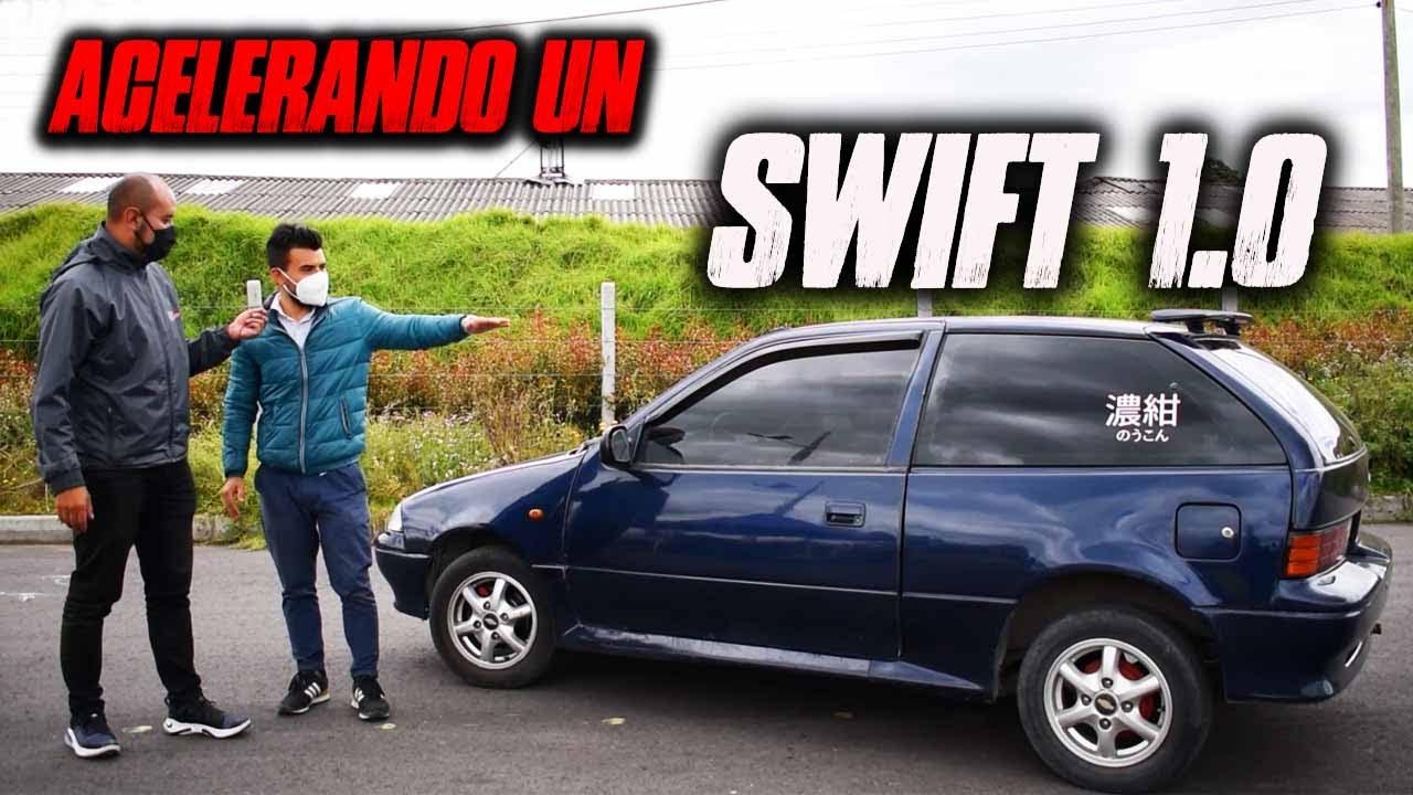 EL MATA GOMELOS!! SWIFT 1.0 !! Indestructible!!