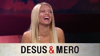 Chanel West Coast Meltdown