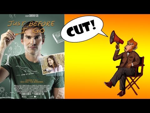 CUT! Just Before i Go, Barely Lethal, Son of a Gun