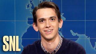 Weekend Update: Andrew Dismukes on Great-Grandmas - SNL