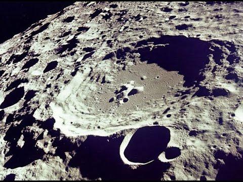 The Moon Live Stream: 12-12-16 (98% Illuminated)