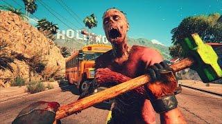 Dead Island 2 Walkthrough part 1 Gameplay XBOX, PS4, PC HD