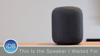 HomePod: Unboxing, Setup, & First Impressions
